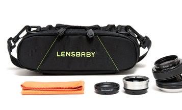 New Gear: Lensbaby Pro Effects Kit