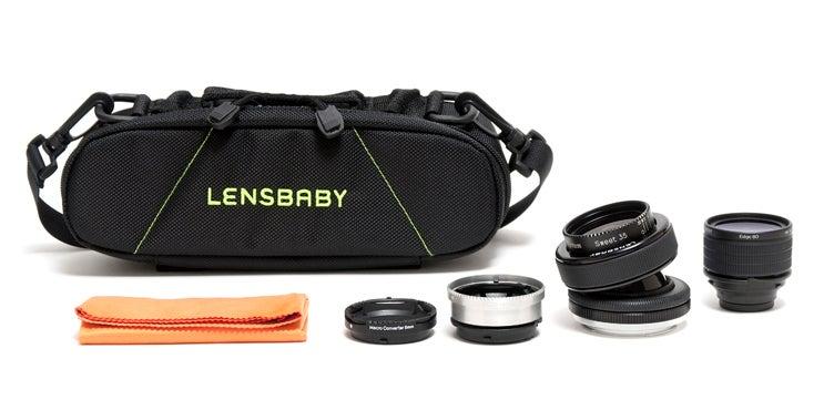 Lens Pro Effects Kit