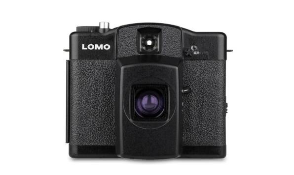 Lomography LC-1 120 Film Camera