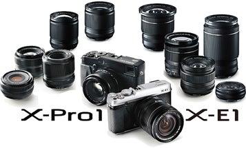 Fujifilm Firmware Updates to Bring Focus Peaking to X-E1, X-Pro1