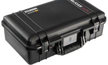 New Gear: Pelican Air Case Is 40% Lighter Than Previous Models