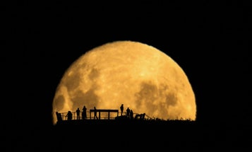 How-to: Photograph the moon