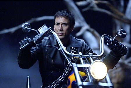 """Nicolas-Cage-rides-through-a-swamp-on-a-set-built"""