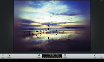Snapseed Finally Lands On Android, Goes Free For iOS