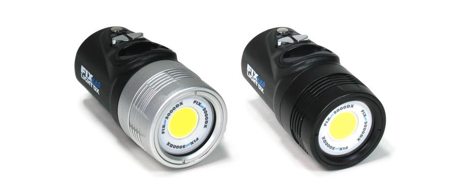 Fix Neo Underwater Light
