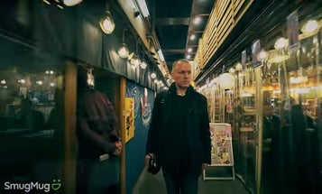 Watch This: David Powell's Life As A Street Photographer In Tokyo