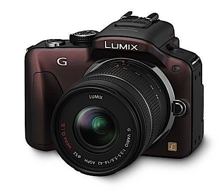 Panasonic Lumix G3 Main