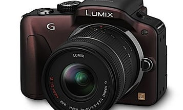 Panasonic Lumix G3 Brings More Megapixels, Faster AF