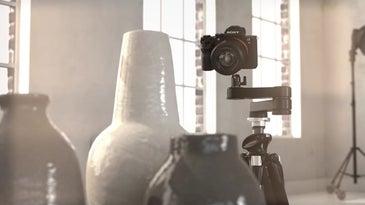 Edelkrome Wing Camera Slider