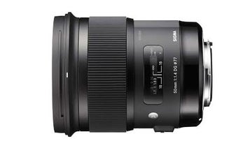 CES 2014: Sigma Revamps 50mm F/1.4 and 18-200mm F/3.5-6.3 DC OS HSM Lenses