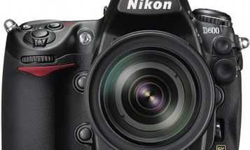 Nikon Promises Total Camera Replacement if D600 Shutter Dust Fix Doesn't Work