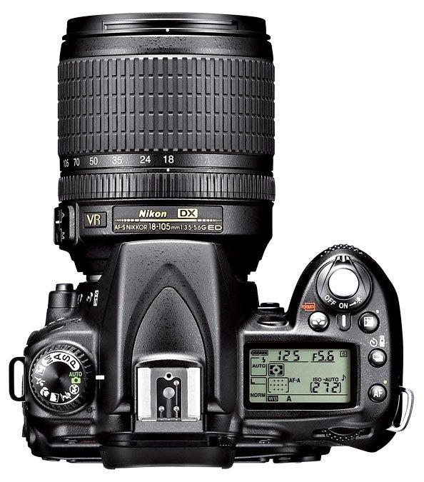 """""""Nikon-D90-004"""""""