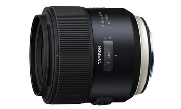 New Gear: Tamron 85mm F/1.8 and 90mm F/2.8 Macro SP-Series Lenses
