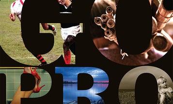 American Photo: Go Pro 2011 Contest Winners