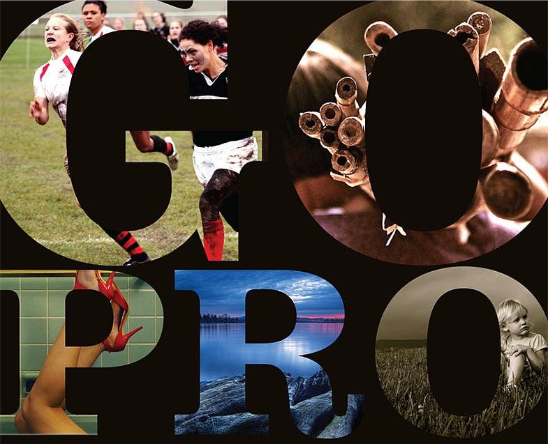Go Pro 2011