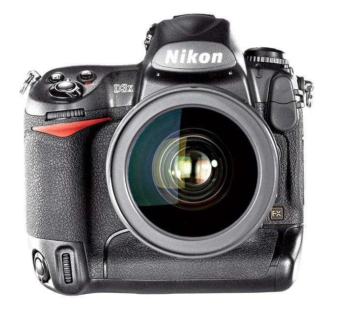 Nikon-D3X-First-Look