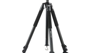 New Gear: Vanguard Unveils New Tripods, Heads, Bags at CES 2013