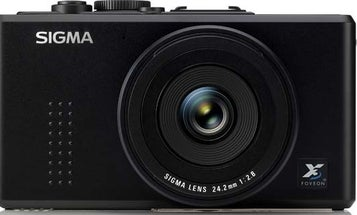 Sigma Announces Pricing and Availability for DP2x Advanced Compact