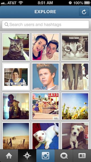 instagram iphone 5 small