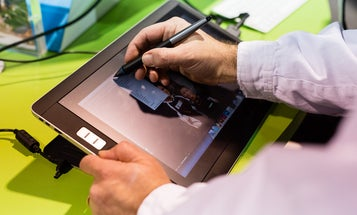Video: Hands-On With the Wacom Cintiq Companion 2 Editing Tablet