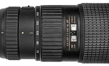 Lens Test: Tokina 70–200MM F/4 AT-X PRO FX VCM-S