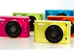 Nikon J1 Thumb