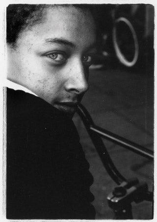 """Aaron-Eckhart-One-of-Eckhart-s-street-portraits"""