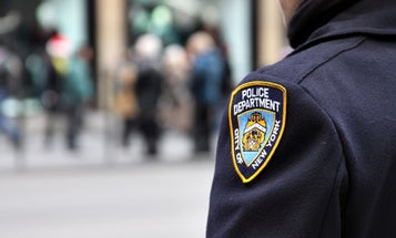 Woman Photographs NYPD Making an Arrest, Gets Arrested Herself, Sues for $24 Million