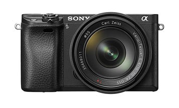 Camera Test: Sony Alpha 6300