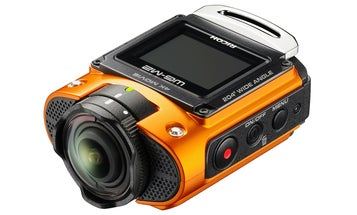 New Gear: The Ricoh WG-M2 Waterproof Action Camera Shoots 4K Video