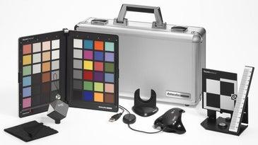 Datacolor Spyder Capture PRO bundle