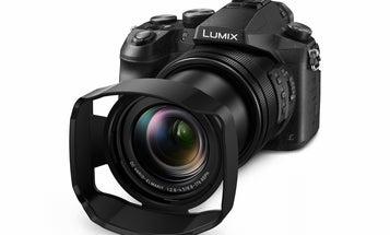 Panasonic Introduces Lumix FZ2500 With 1-Inch Sensor And 20x Optical Zoom Lens