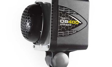 Paul C. Buff Introduces New DigiBee Photo Strobe Lights With LED Modeling Lights