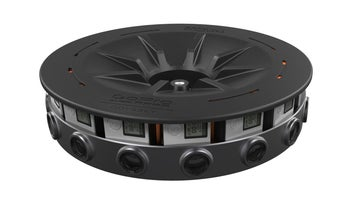 GoPro Odyssey Uses 16 Cameras To Capture Insane Virtual Reality Video and Photos