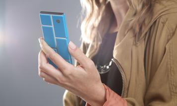 Motorola Ara Could Make Modular Phones a Reality