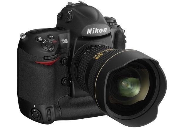 2007 Nikon D3