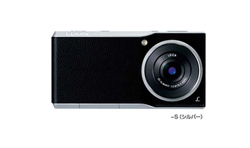 Panasonic CM10 Smart Camera Without a Phone