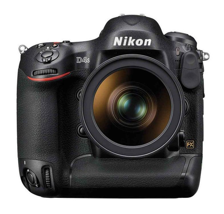 Not the Nikon D5