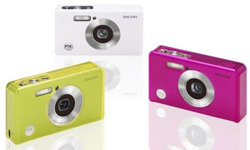 Ricoh Announces Rugged New PX Compact
