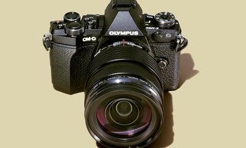 Olympus OM-D E-M5 Mark II Camera Test