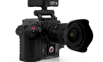 RED Officially Unveils Scarlet-X Movie Camera