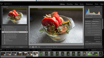 Creative Cloud for Photographers