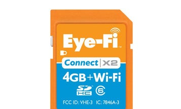 Some Eye-Fi Cards Will Soon Lose Multiple Features, Support