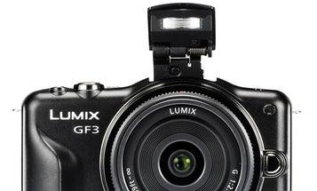 Camera Test: Panasonic Lumix DMC-GF3 ILC