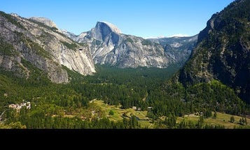 Camera Drones Banned From Yosemite National Park For Disturbing The Wildlife