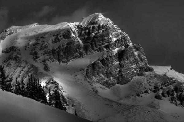 Mentor Series: Banff National Park, Canada