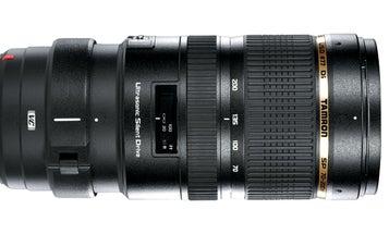 Lens Test: Tamron 70-200mm f/2.8 Di VC USD