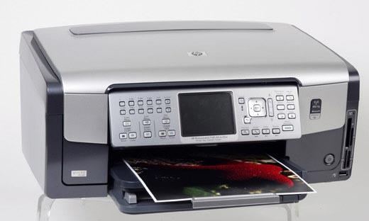 """HP-Photosmart-C7180"""