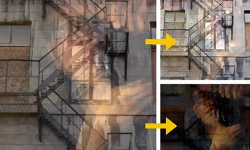 MIT Researchers Trying to Remove Reflections in Photographs Using Software