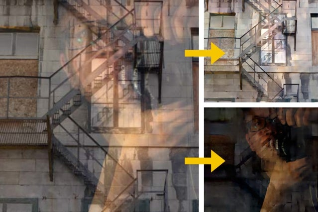 MIT Researchers Try to Get Rid of Reflections in Photographs Using Software